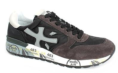 separation shoes 6ac29 abaec Scarpe Uomo PREMIATA MICK 2323 Sneakers alta Autunno Inverno ...