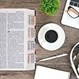 Dofilachy Bible Tabs - Personalized Bible