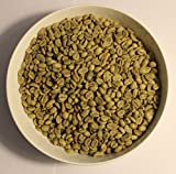 Ethiopia Yirgacheffe - Natural, Kochere Chelelektu - top Grade 1, Green (Unroasted) Coffee Beans, (18 Pounds)