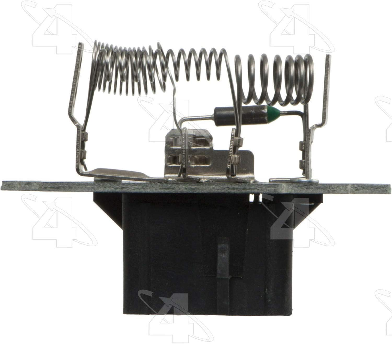 Four Seasons 20321 HVAC Blower Motor Resistor