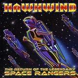 Return of the Legendary Space Rangers