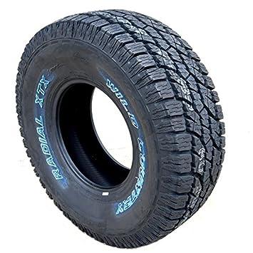 285 75 16 >> Lt 285 75 16 Wild Country Xtx Sport A T Tire Load E