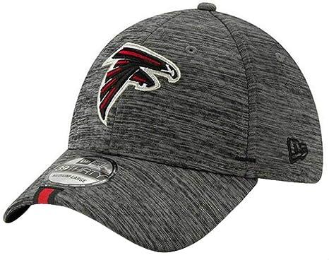 New Era 39Thirty Cap Training Atlanta Falcons