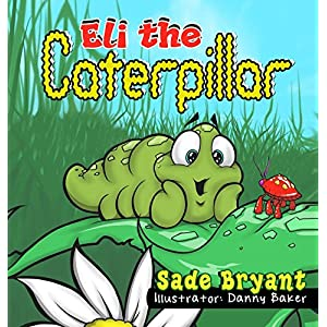 Eli the Caterpillar