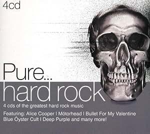 Pure... Hard Rock