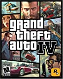 Grand Theft Auto IV - PlayStation 3