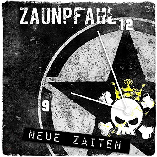 Zaunpfahl-Neue Zaiten-DE-CD-FLAC-2017-NBFLAC Download