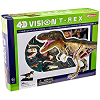 Famemaster 4D Vision T-Rex Anatomy Model