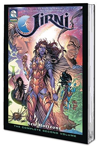 Jirni Volume 2: New Horizons