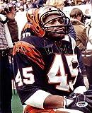 Archie Griffin Signed 8x10 Photo Cincinnati Bengals - PSA/DNA Authentication - Autographed NFL Football Photos