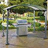 Grillzebo All-Weather Grilling Canopy