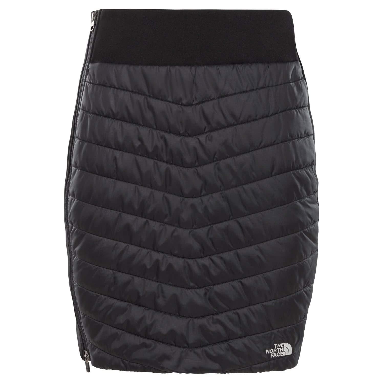 The North Face W Inlux Ins Skirt Tnf Black/Tnf Black REG8