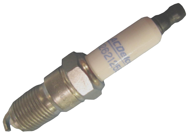 Acdelco 41 110 Professional Iridium Spark Plug Pack Of 90 Toyota Truck 02 Wiring 1 Automotive