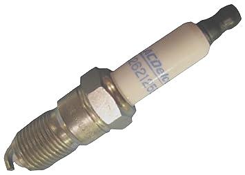ACDelco 41 - 110 profesional Iridium Spark Plug (Pack de 1): Amazon.es: Coche y moto