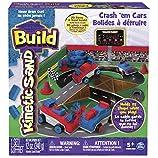Kinetic Sand Build, Crash 'em Cars