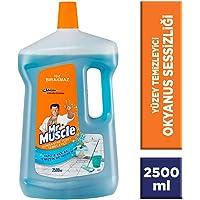 Mr Muscle Yüzey Temizleyici Okyanus, 2.5L