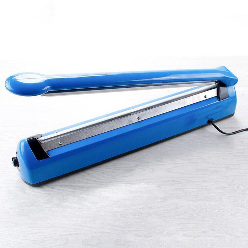 Maquina Selladora para Bolsas Bag Sealer 3 Mm Impulse Sealer ...