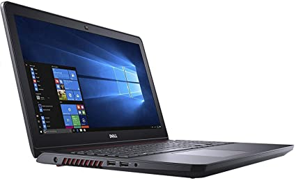 "Dell Inspiron 15 5000 5577 Gaming Laptop - 15.6"" Anti-Glare FHD (1920x1080"