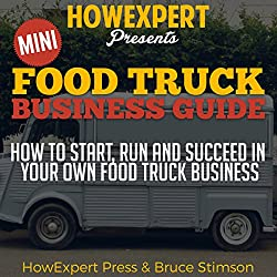 Mini Food Truck Business Guide