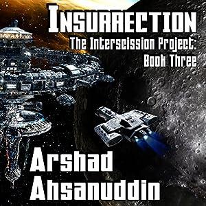 Insurrection Audiobook