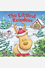 The Littlest Reindeer (Littlest Series) Paperback