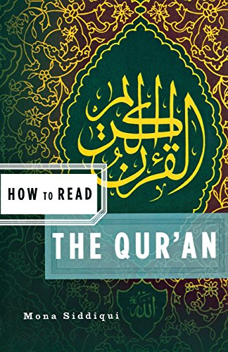 How to Read the Qur'an (How to Read)