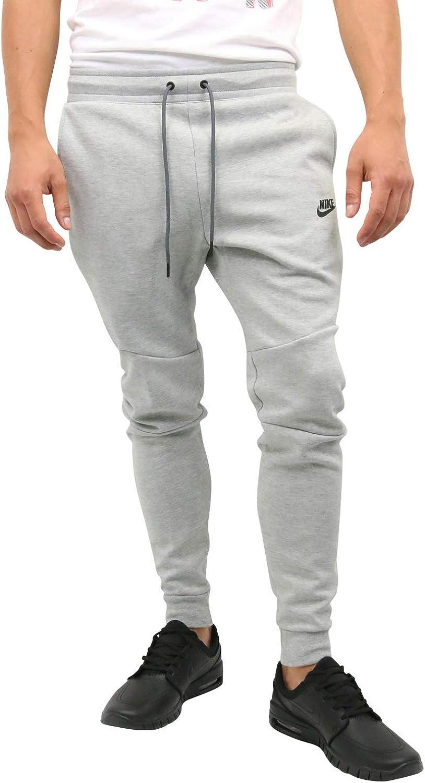 Nike Herren Kurze Hose NSW M TCH FLC Jggr