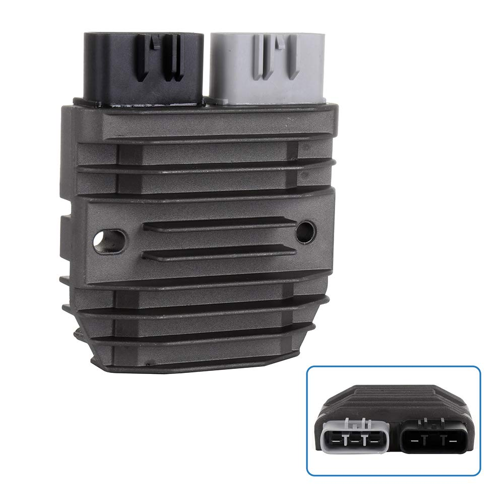 cciyu FH020AA Voltage Regulator Rectifier Fit for Shindengen Mosfet FH020AA