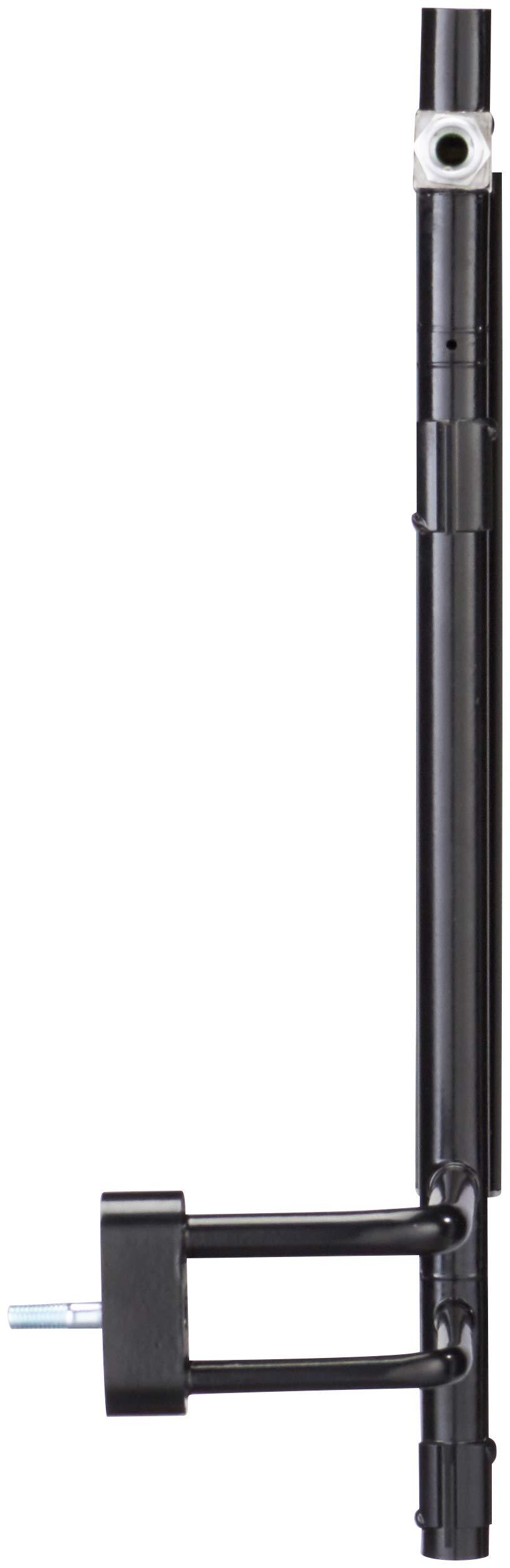 Spectra Premium 7-4283 Air Conditioning A/C Condenser by Spectra Premium (Image #3)