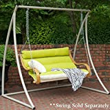 Hatteras Hammocks Extra Wide Metal Swing Stand