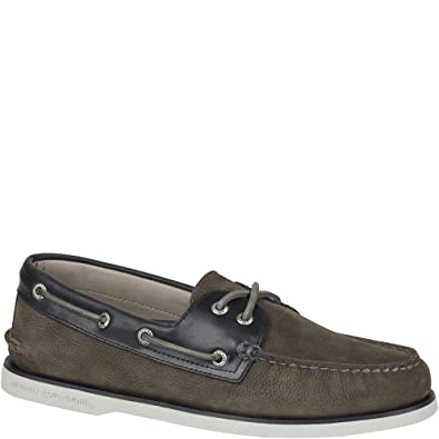 Sperry Top-Sider Gold Cup Authentic Original Camino Boot Schuh