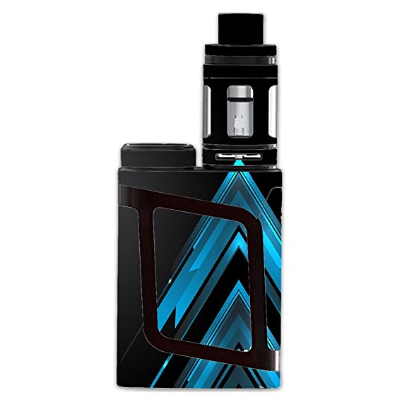 Skin Decal Vinyl Wrap for Smok AL85 Alien Baby Kit Vape Mod stickers skins cover/