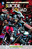 Suicide Squad: Bd. 2: Waffen des Bösen