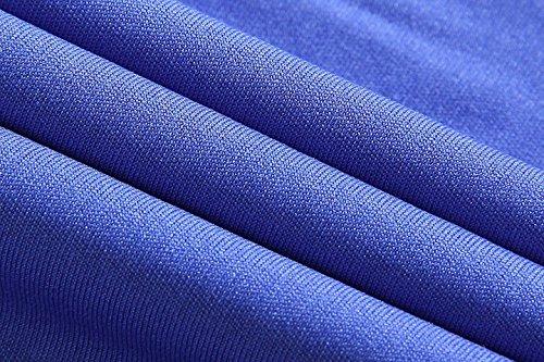 Fitness Men Tops T Lsl146 Manches Jeansian Sport blue Homme shirt Lsl020 Courtes shirts De T WT8wn0P8q