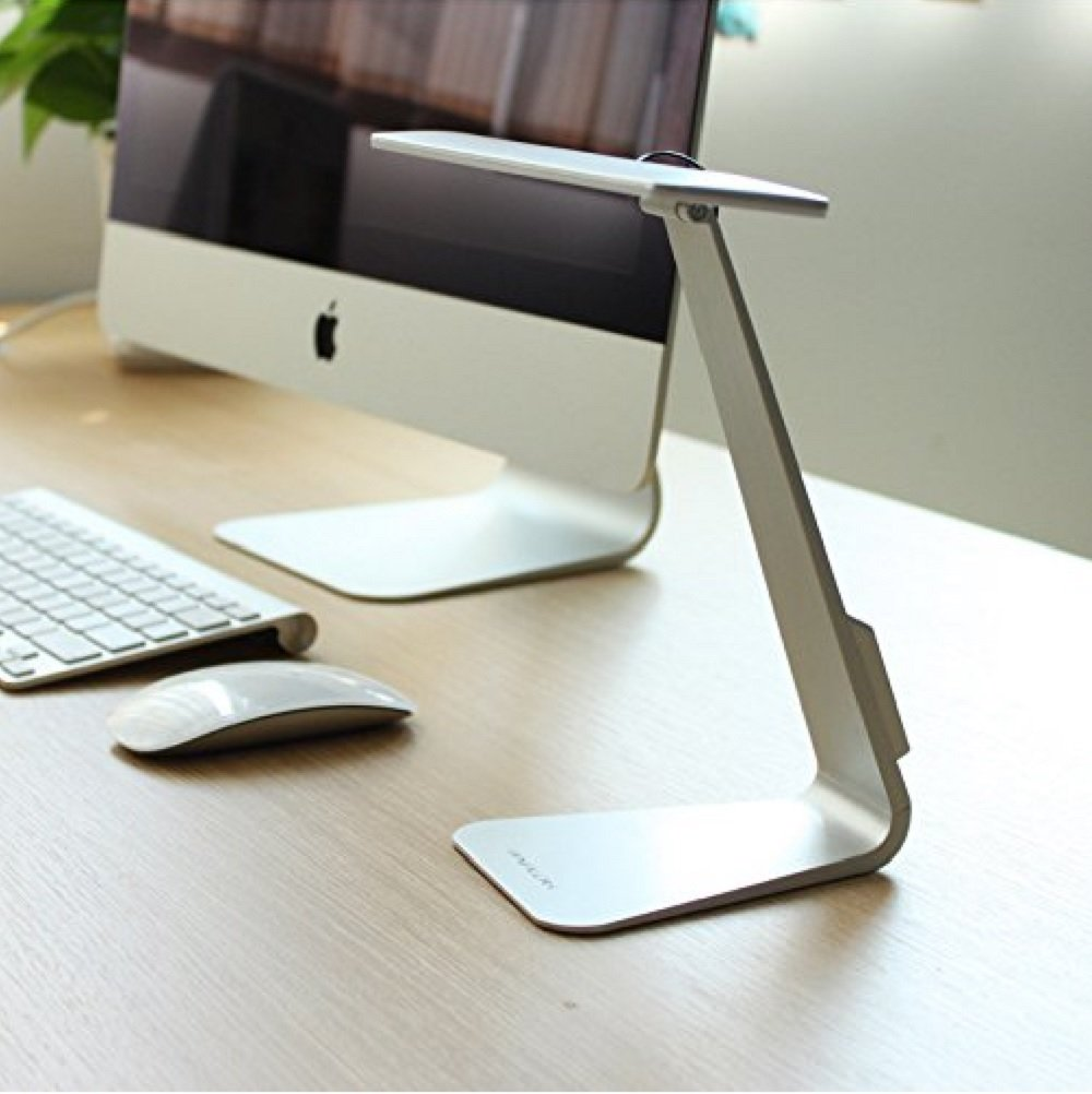 **ILLUMINii** iLamp New Design! LED desk/reading/table lamp with 3 lighting levels.