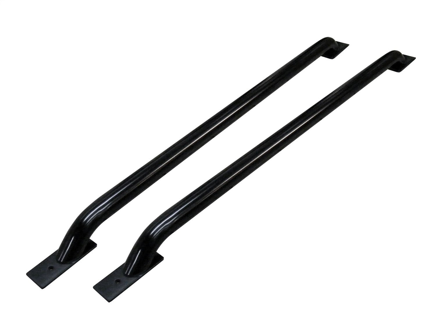 Go Rhino! 8128B Stake Pocket Bed Rail