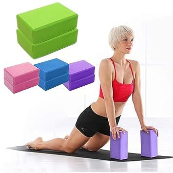 Amazon.com: Yoga Blocks, 9