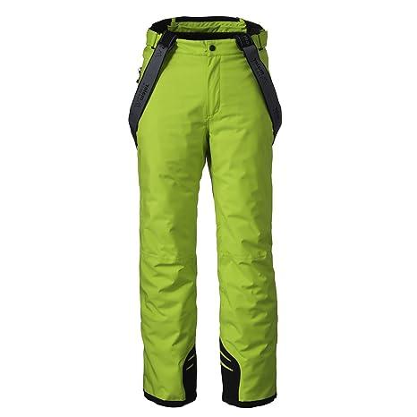 Sci Pantaloni Da Verde Pantaloni Uomo UMqSVjGzLp