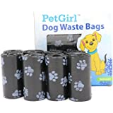 Doggie Bags Doggie Poop Waste Bags Unscented Leak-Proof Doggie Bag Refill