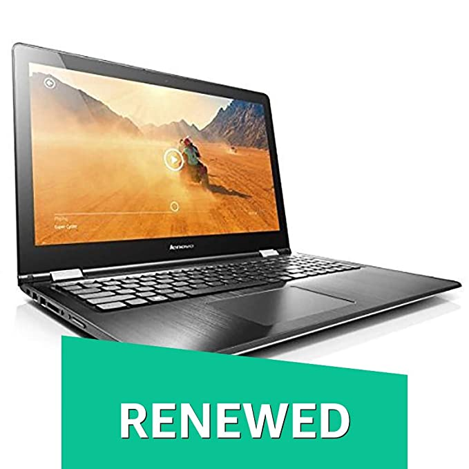 (Renewed) Lenovo 3 14 80JH00A2IN 14-inch Laptop (5th Gen Core i7-5500U (5th Gen)/8GB/256GB/Windows 8.1/Integrated Graphics), Silver Laptops at amazon