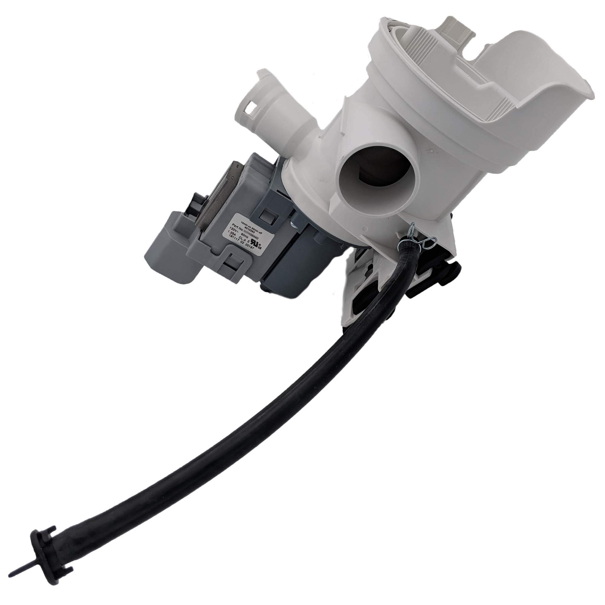 Bosch Washer Drain Pump 436440
