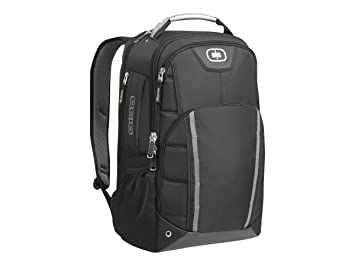 Ogio Lifestyle 2015 Axle Pack Black Mochila Tipo Casual, 30 litros: Amazon.es: Zapatos y complementos