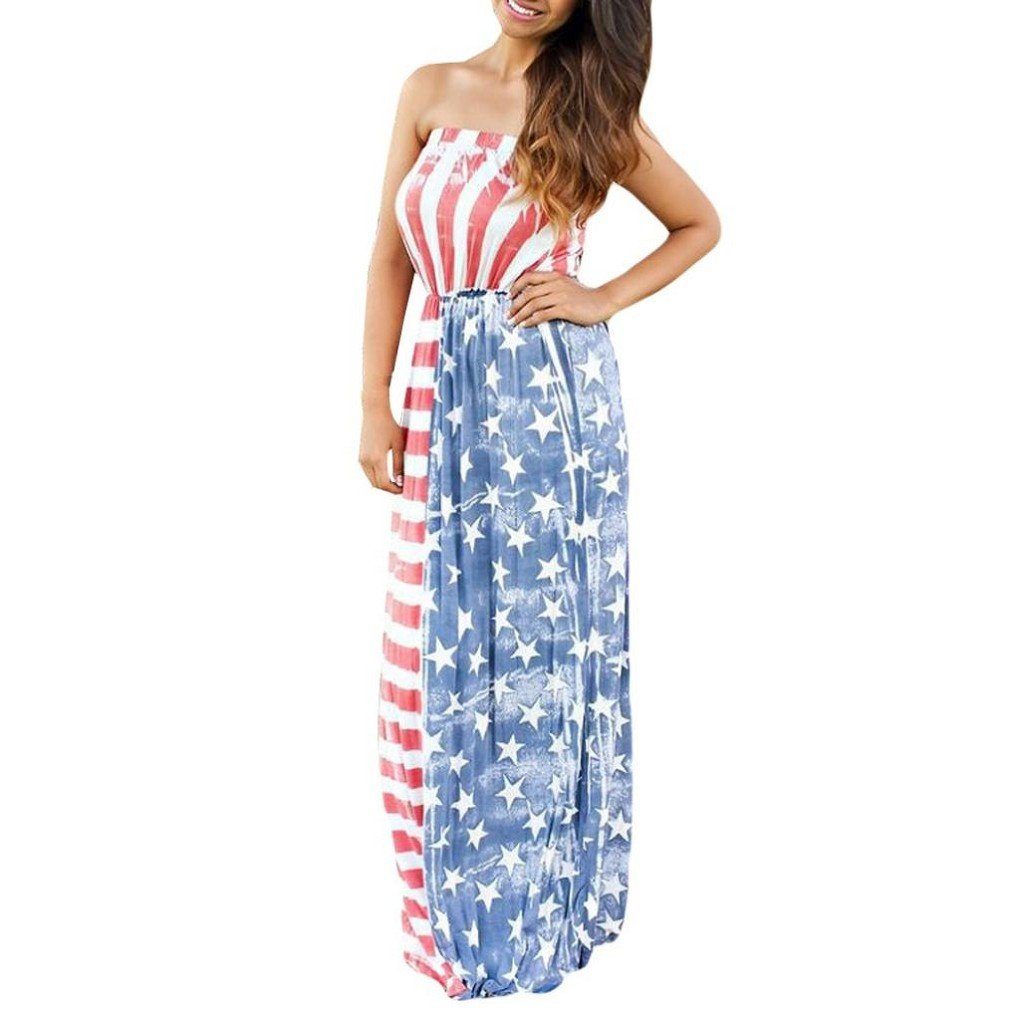 7c0ee496d8 ... for your country or your style with this beautifully made and looking American  Flag dress ❤ New American flag print style was designed for July 4th ...