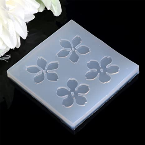 Richi Jewelry - Colgante de silicona para hacer moldes