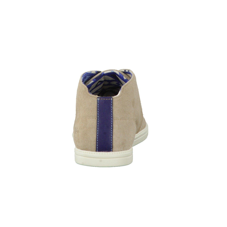 Chaussures Homme TIMBERLAND desert boots beige daim AK559