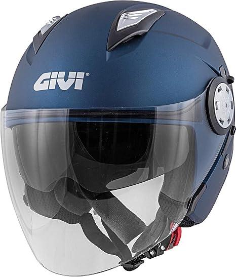 Givi Hps 12 3 Stratos Demi Jet Helm H123bb36760 Auto
