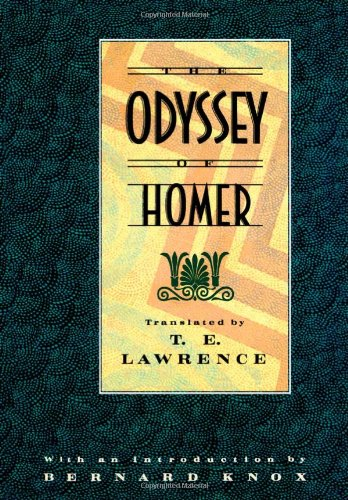 Homers Odyssey Book Pdf