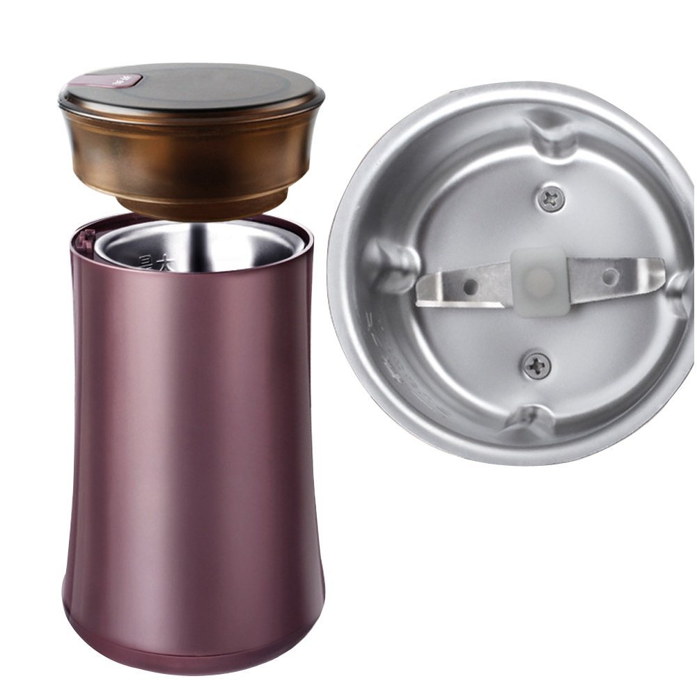 Loveble Multi-function Electric Grinder For Coffee Bean or Spices Small Home Use