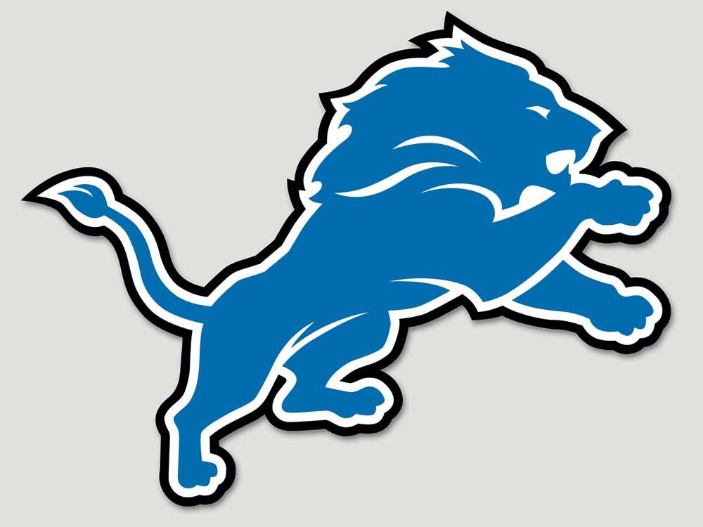 WinCraft NFL Perfect Cut Color Decal