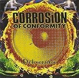 Deliverance by Corrosion Of Conformity (1994-08-03)